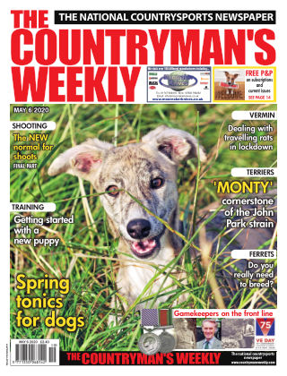 The Countryman's Weekly 6th May 2020