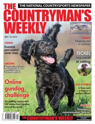 The Countryman's Weekly 20th May 2020