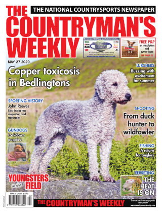 The Countryman's Weekly 27 May 2020