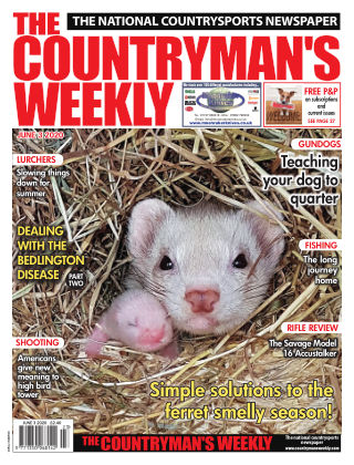 The Countryman's Weekly 3rd Jun 2020