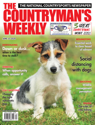The Countryman's Weekly 10th Jun 2020