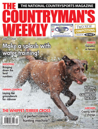 The Countryman's Weekly 17th Jun 2020