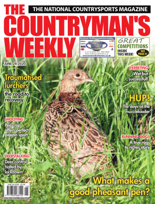 The Countryman's Weekly 24 Jun 2020