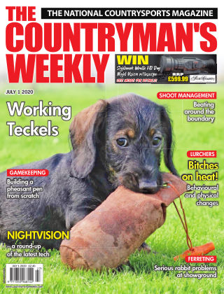 The Countryman's Weekly 1st Jul 2020