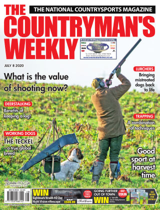 The Countryman's Weekly 8th Jul 2020