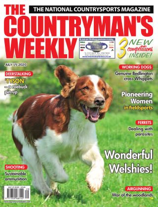 The Countryman's Weekly 15th Jul 2020