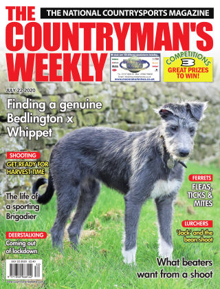 The Countryman's Weekly 22 Jul 2020