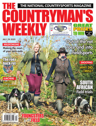 The Countryman's Weekly 29th Jul 2020