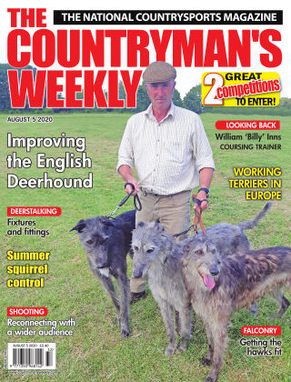 The Countryman's Weekly 5th Aug 2020