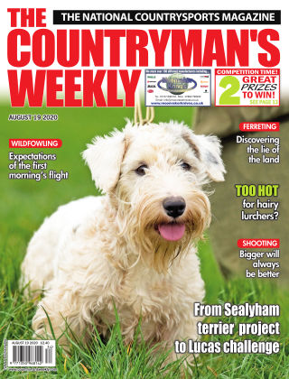 The Countryman's Weekly 19th Aug 2020