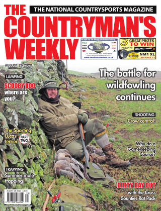 The Countryman's Weekly 26th Aug 2020