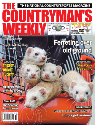 The Countryman's Weekly 2nd Sep 2020