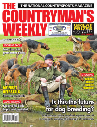 The Countryman's Weekly 9th Sep 2020