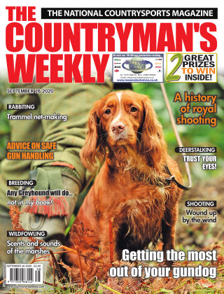 The Countryman's Weekly 16 Sep 2020