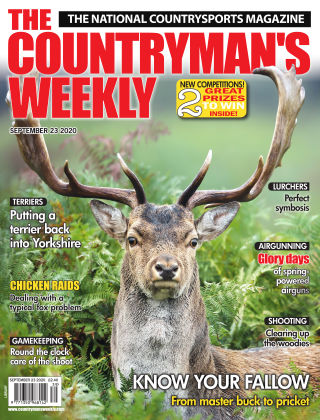 The Countryman's Weekly 23rd Sep 2020