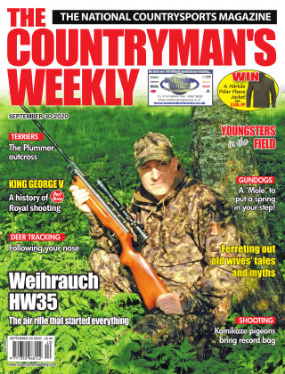 The Countryman's Weekly 30th Sep 2020