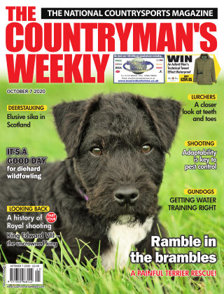 The Countryman's Weekly 07th Oct 2020