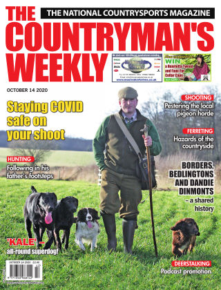 The Countryman's Weekly 14th Oct 2020