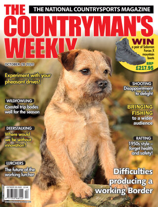 The Countryman's Weekly 28th Oct 2020