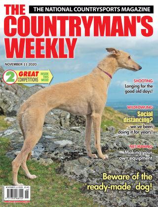 The Countryman's Weekly 11th Nov 2020