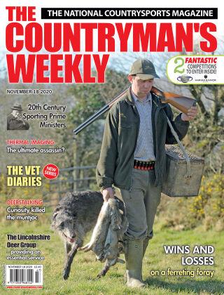The Countryman's Weekly 18 Nov 2020