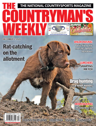 The Countryman's Weekly 02 Dec 2020