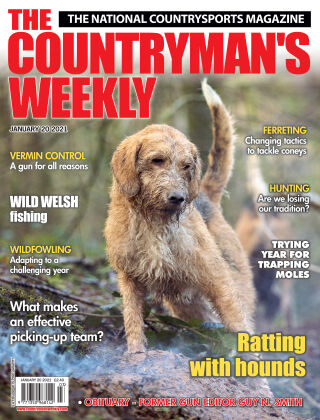 The Countryman's Weekly 20th Jan 2021