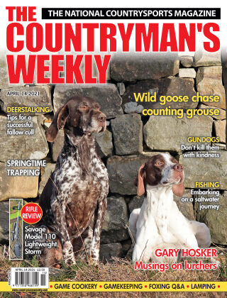 The Countryman's Weekly 14 Apr 2021