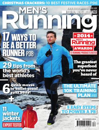 Men's Running December 2014
