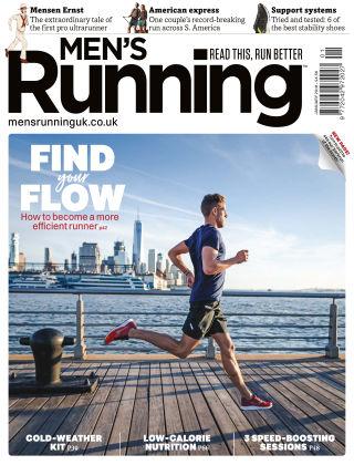 Men's Running 2017-11-30