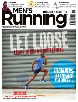 Men's Running 2018-04-26