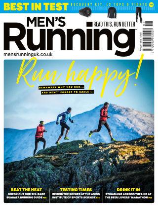 Men's Running 2018-06-28