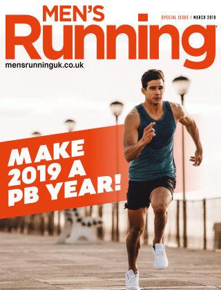 Men's Running March 2019