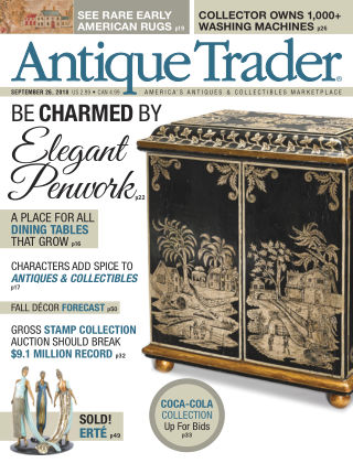Antique Trader Sep 26 2018