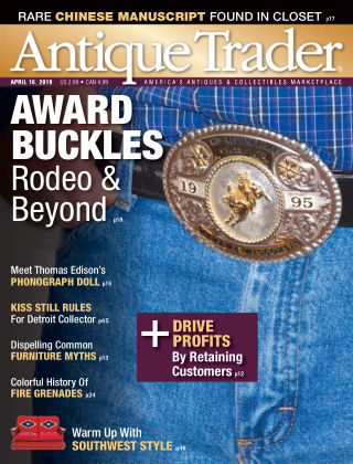 Antique Trader Apr 10 2019