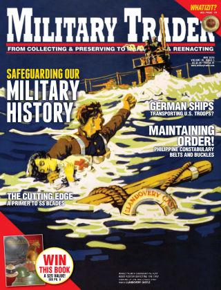 Military Trader May 2019