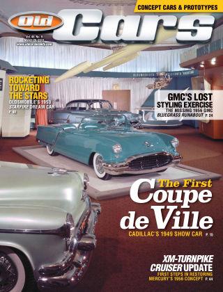 Old Cars Weekly Mar 28 2019