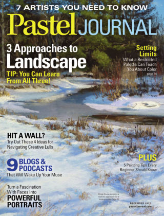 Pastel Journal Nov-Dec 2017