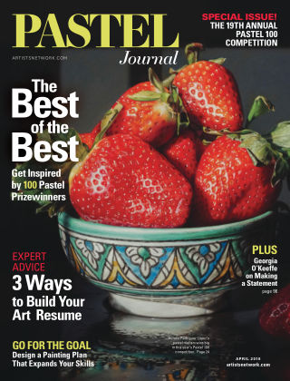 Pastel Journal Mar-Apr 2018