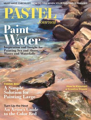 Pastel Journal May-Jun 2019