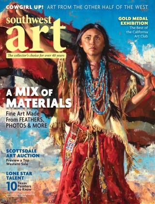 Southwest Art Mar-Apr 2019