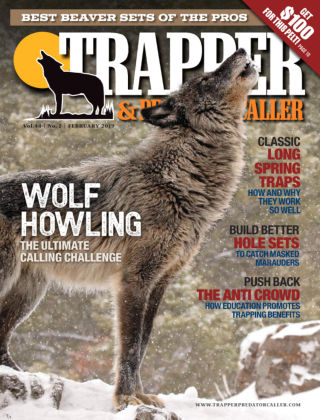 Trapper & Predator Caller Feb 2019