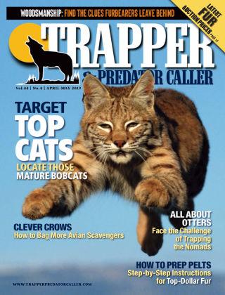 Trapper & Predator Caller Apr-May 2019