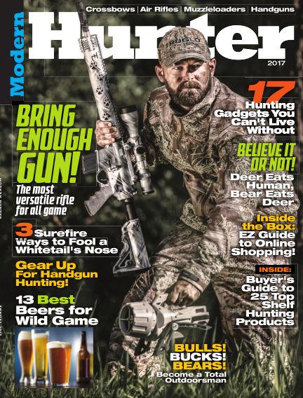 Deer & Deer Hunting September 12, 2017 00:00