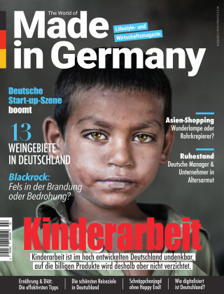 The World of Made in Germany 2/2019