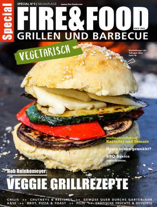 FIRE&FOOD Specials Special Veggie