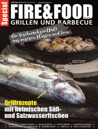 FIRE&FOOD Specials Special Fisch