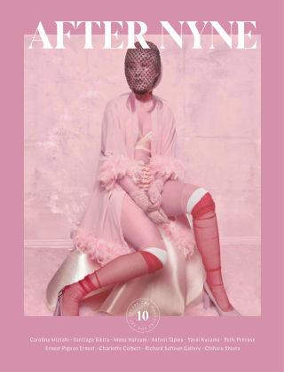 After Nyne Magazine 10