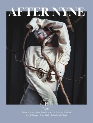 After Nyne Magazine 15