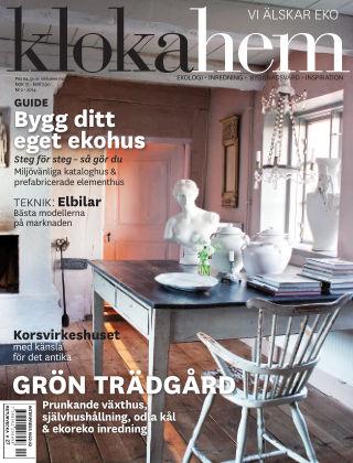 Kloka Hem (Inga nya utgåvor) 2014-04-01